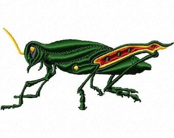 grasshopper 139