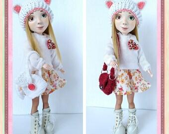 Doll Hanna