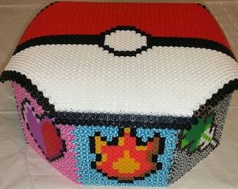 Pokemon Storage Box