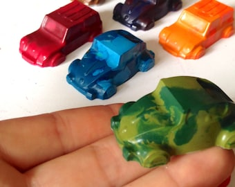 3D Car Scribblers