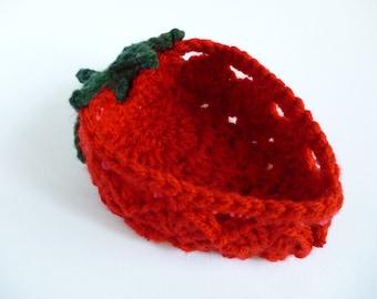 strawberry case
