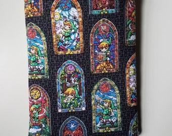 Legend of Zelda Book Sleeve
