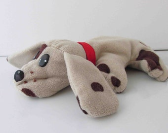 Pound Puppy Plush Dog Toy Stuffed Vintage - 9 Inches