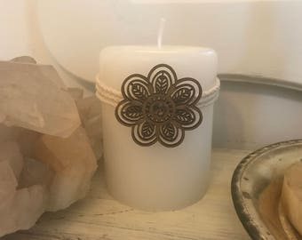 Decorative Candle