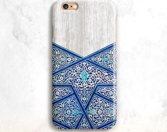 iPhone 8 Case, Mosaic iPhone 7 Case, iPhone 6S Case, iPhone 8 Plus, iPhone SE Case, Mosaic iPhone X Case, Wood iPhone 5 Case,iPhone 7 plus