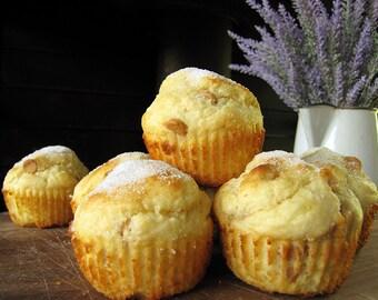 Peanut Butter Muffins, Homemade Muffins, Muffins, Bakery Muffins, Bread