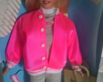 Barbie at Bloomingdale's