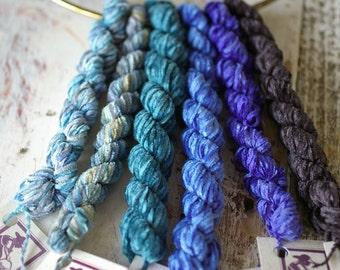 Silken Chenille by The Thread Gatherer