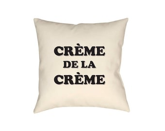 Cover • crème de la crème