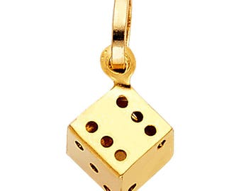 pendants cornet charms en charm lucky gold pendant horn yellow