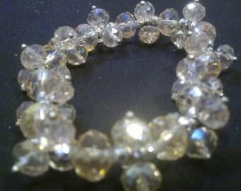 Crystal III bracelet