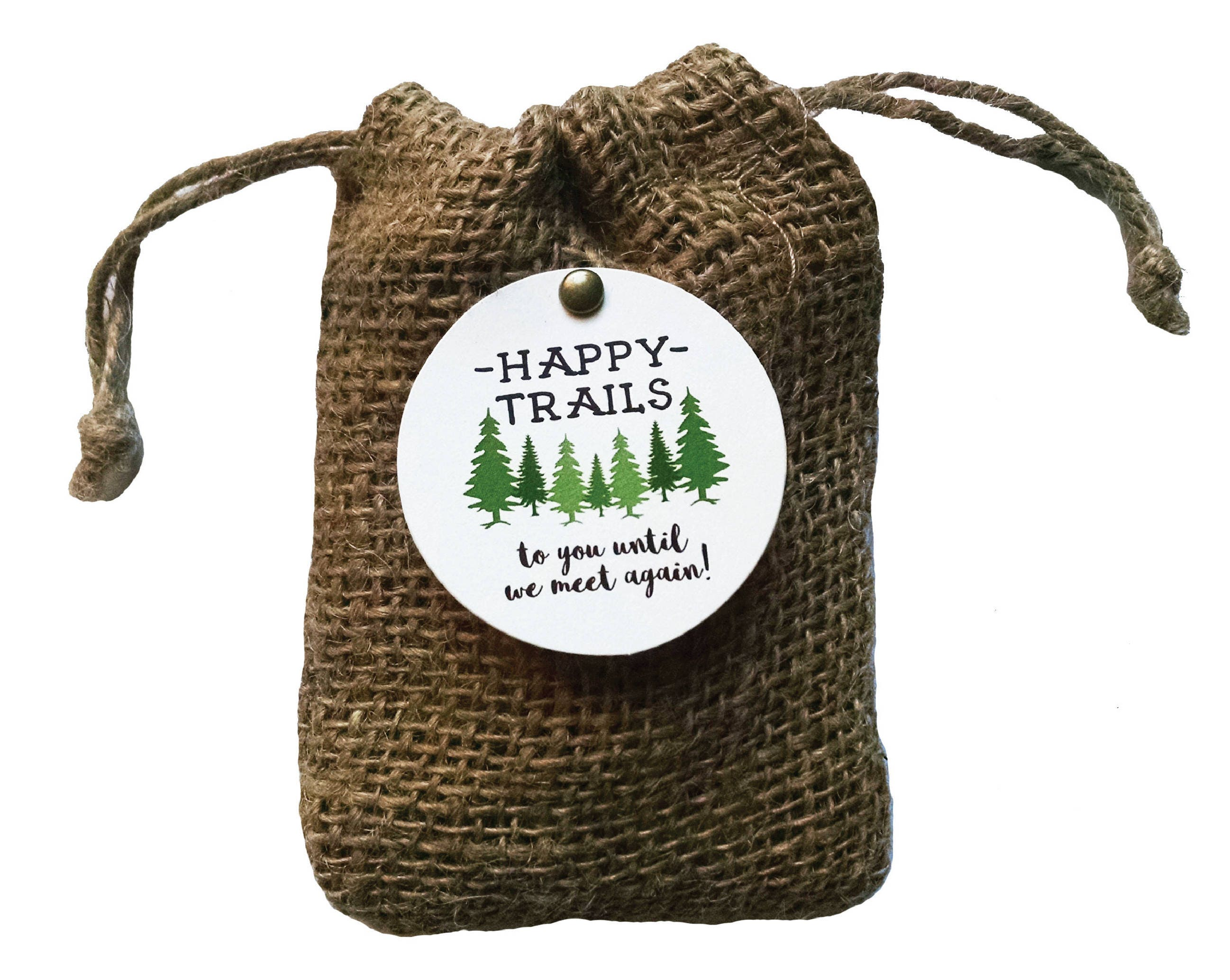 Trail Mix Happy Trails Wedding Favors Shower Favors Going