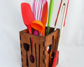 Kitchen Cuts Tool Holder