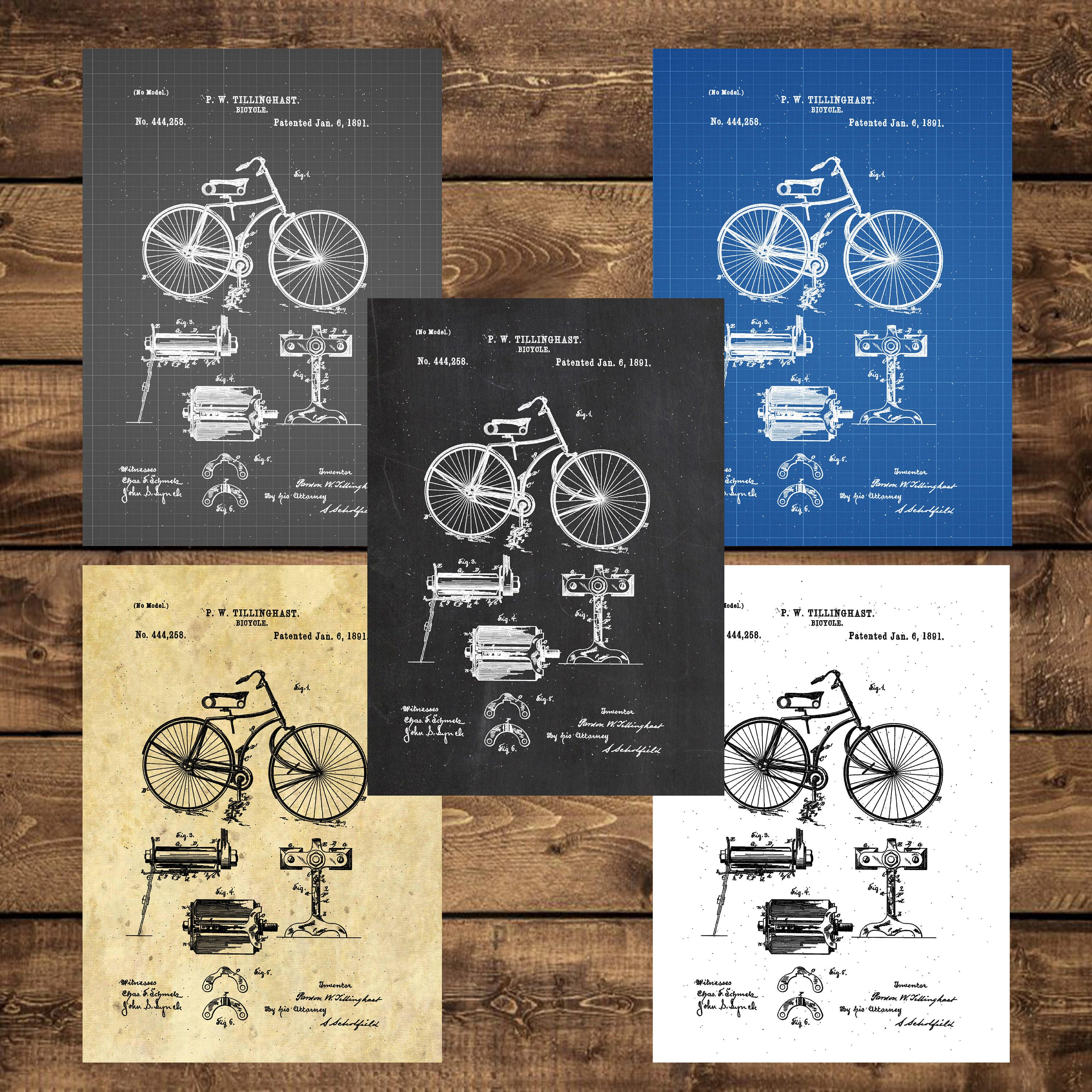 Instant download bicycle poster bicycle patent bicycle print instant download bicycle poster bicycle patent bicycle print bicycle art bicycle decor bicycle blueprint bicycle wall art malvernweather Image collections