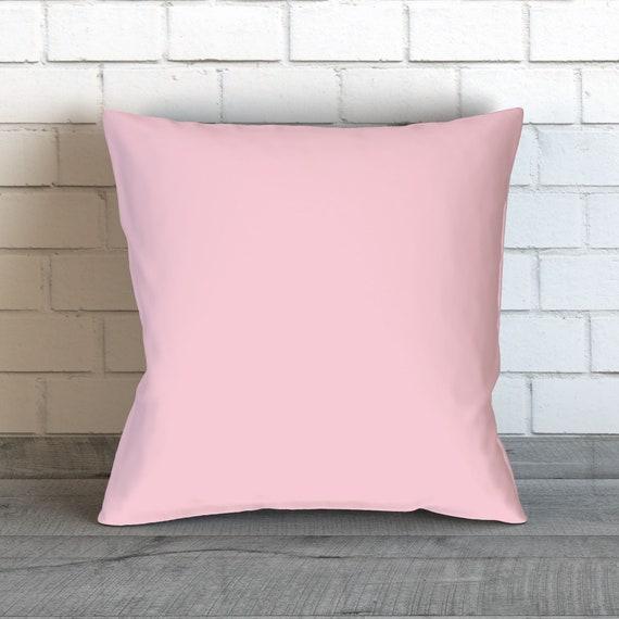 blush pink pillow light pink pillow light pink throw pillow. Black Bedroom Furniture Sets. Home Design Ideas