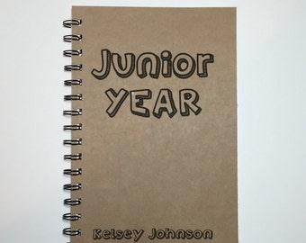 jr year high school
