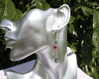 Ollie earrings