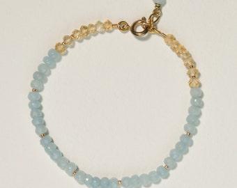 Morning Light Bracelet