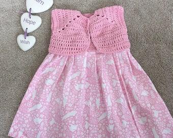 Peter rabbit summer dress