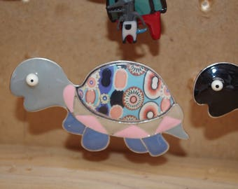 Turtle Dresser knob