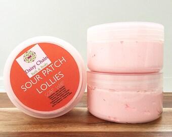 Fouet de savon - Sour Patch sucettes * édition limitée»