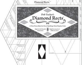 Studio 180 Design's Diamond Rects