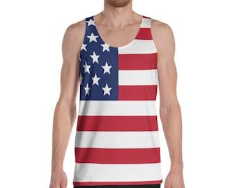 America - Party Tank