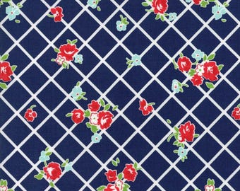 The Good Life #55153-26, Bonnie and Camille, Moda Fabric, IN STOCK