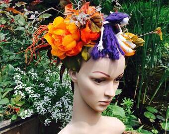 READY TO SHIP - Fairy Headdress