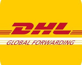 DHL Express Delivery Free,DHL shipping takes approx.5-7 business days to arrive,Please leave us your Phone number