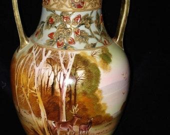 Moriage Nippon Large Urn