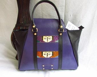 women leather handbag, purple women bag, leather purple bag, women casual purse, leather bag for women, women handbag, women shoulder bag