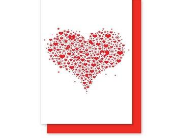 A Starry Heart
