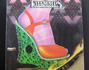 The Trammps – Disco Inferno LP Vinyl Record