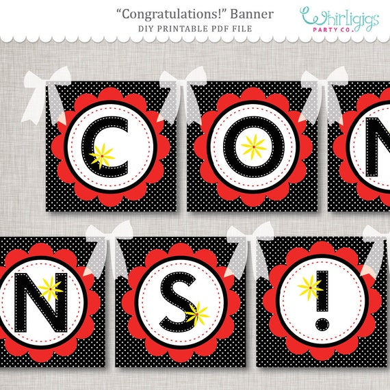 printable congratulations banner boat jeremyeaton co