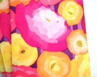 Decoupage,Napkins,Flowers, Paper, Hostess, Buffet, Spring Floral, 4 Napkins only, Scrap Booking Decoupage New,pochette