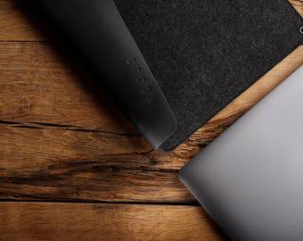 "Mujjo 15"" Macbook Pro Sleeve"