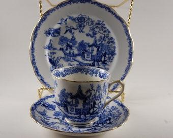 Royal Albert Tea Cup Trio