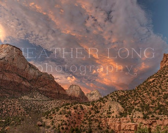 Just Around the River Bend - Nature Photography, Wall Art Prints, Fine art photography print, Limited Edition