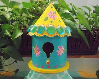 Bird Butterfly house
