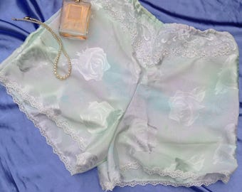 French Knickers hand made panties bloomers tap panties French knickers OOAK French Knickers