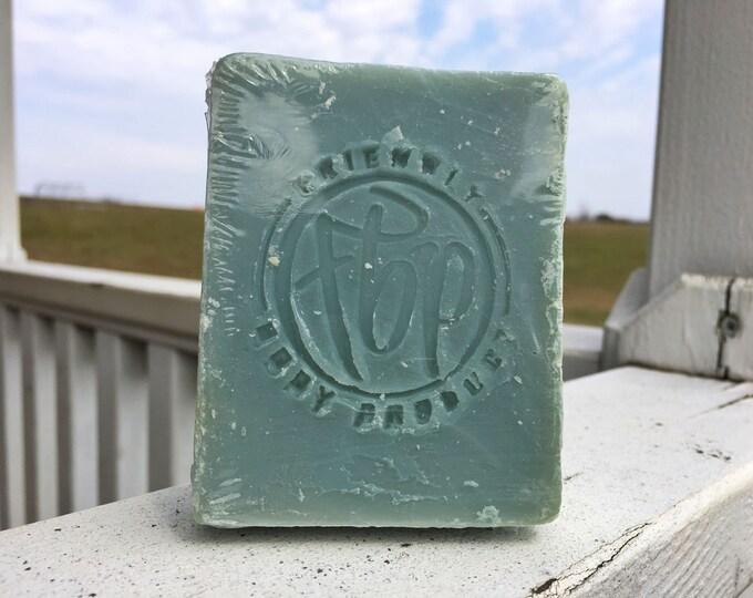 Soap - Blue Sugar Soap