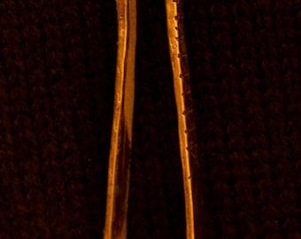 Tweaser with lines - X-45