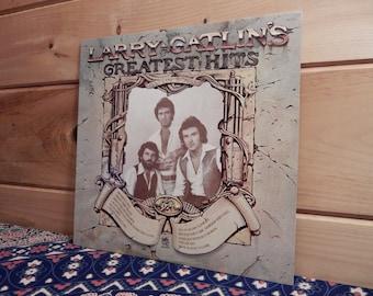 Larry Gatlin - Greatest Hits Volume 1 - 33 1/3 Vinyl Record