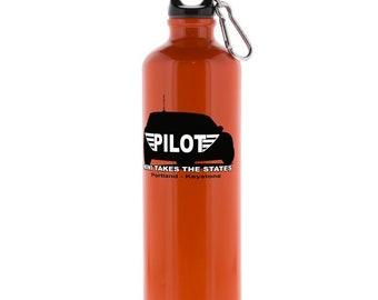 MTTS PILOT Water Bottles