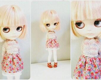 Sweet lollypop Dress (2set)