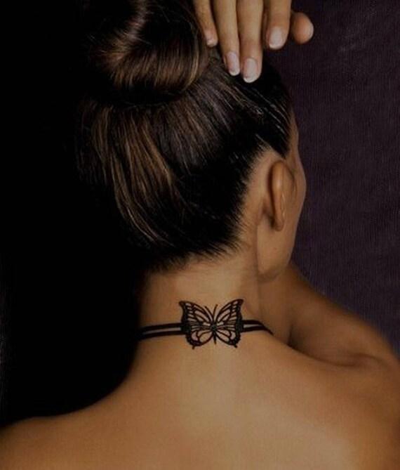 Tatto Bracelet | Batucada Paris Eco Friendly Jewelry | Butterfly Bracelet