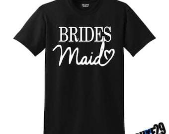 Brides Maid <3