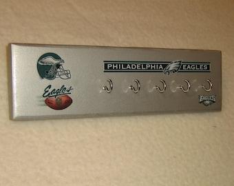 Philadelphia Eagles key rack