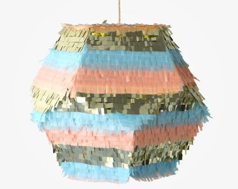 Pentagon Piñata